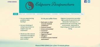 Edgware Acupuncture