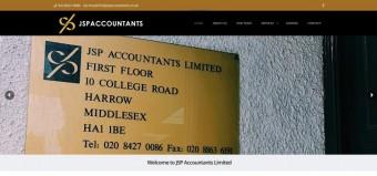 J S P Accountants Ltd