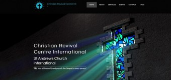 Christian Revival Centre International