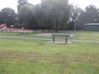Shaftsbury Playing Fields