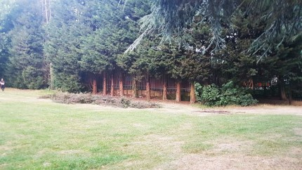 Harrow Weald Recreation Ground