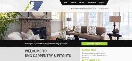D N C Carpentry & Fitouts
