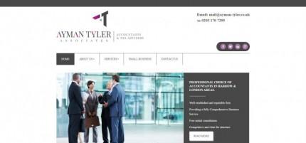 Ayman Tyler Associates