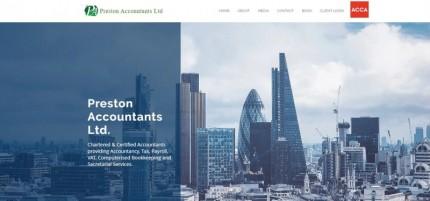Preston Accountants Ltd