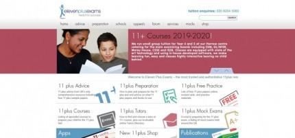 Eleven Plus Exams Tuition Centre
