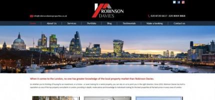 Robinson Davies Properties