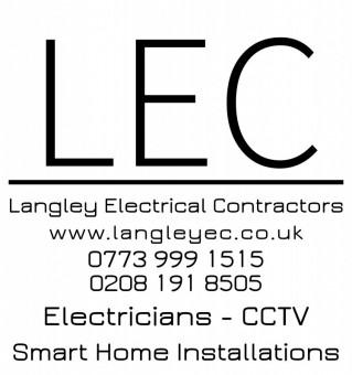 Langley electrical contractors