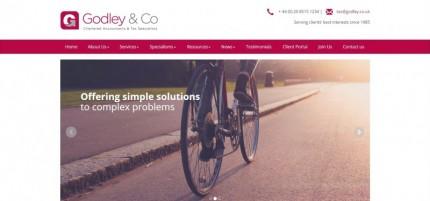 Godley & Co