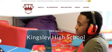 Kingsley High