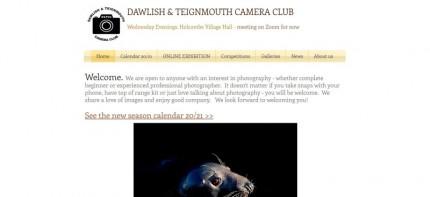 Dawlish & Teignmouth Camera Club