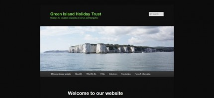 Green Island Holiday Trust