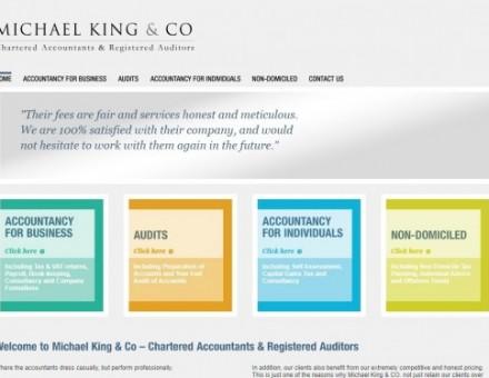 Michael King & CO.