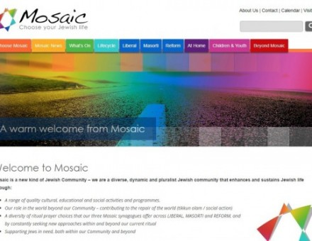 Mosaic Jewish Community