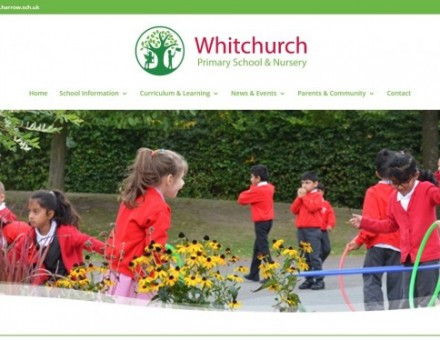 Whitchurch Primary School & Nursery