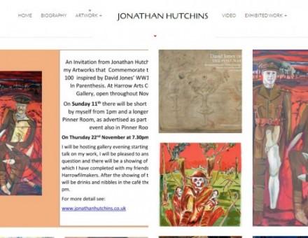 Jonathan Hutchins