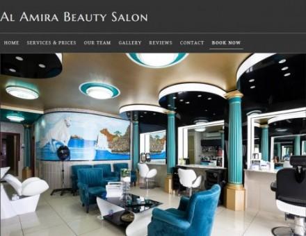 Al Amira Beauty Salon