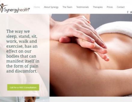 Synergy Health Plus