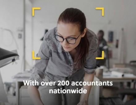 AIMS Accountants For Business - Jigna Dave