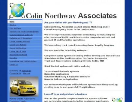 Colin Northway Associates
