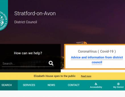 Stratford on Avon District Council