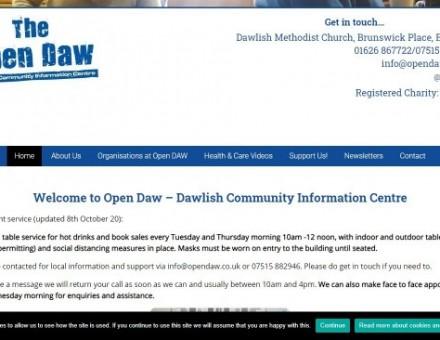 Open Daw
