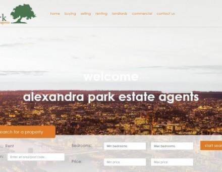 Alexandra Park Estate Agents