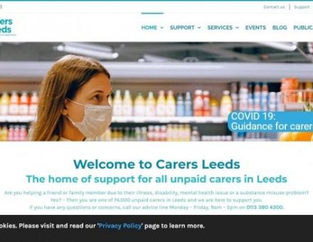 Carers Leeds