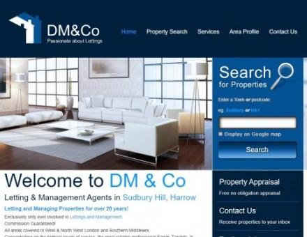 DM & Co