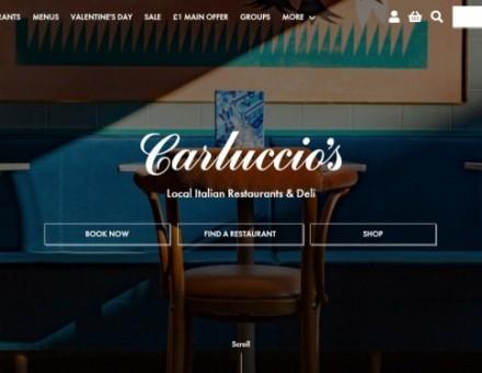 Carluccio's - Pinner