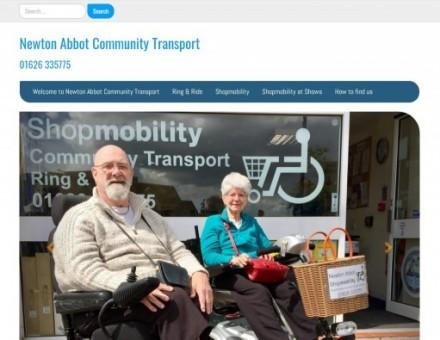 Newton Abbot Community Transport Association