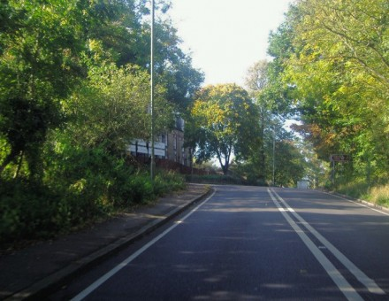Brockley Hill Open Space