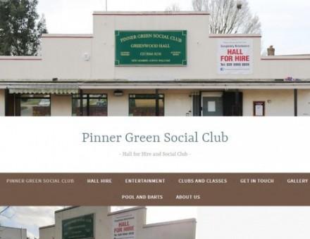 Pinner Green Social Club