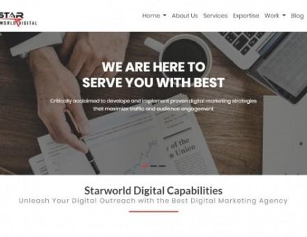 StarWorld Digital