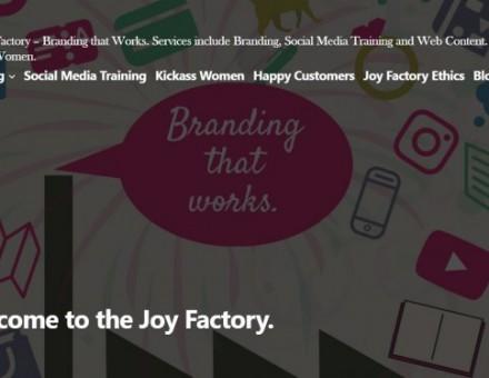 Joy Factory