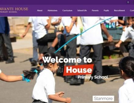 Avanti House Primary School