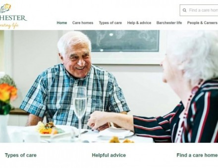 Barchester - Wilsmere House Care Home
