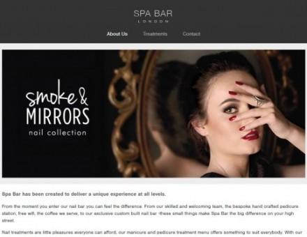 Spa Bar London