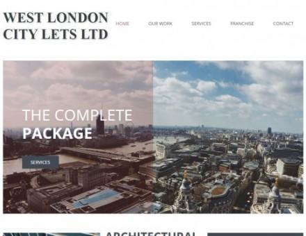 WEST LONDON CITY LETS LTD