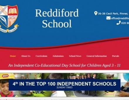 Reddiford School
