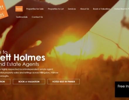 Bennett Holmes - Estate Agents Northolt