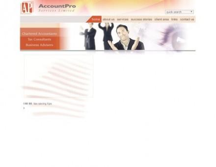 Accountpro Services Ltd