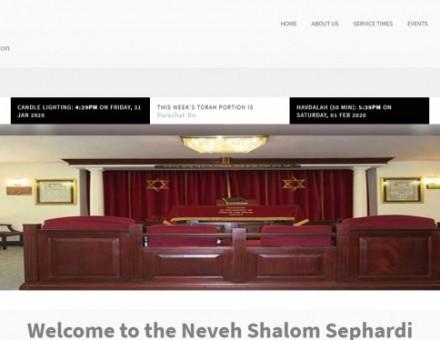 David Ishag Synagogue