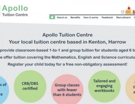 Apollo Tuition Centre