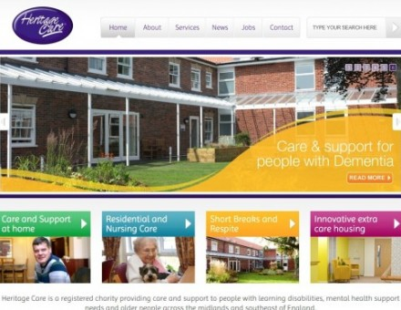 Charlton Road - Care Home