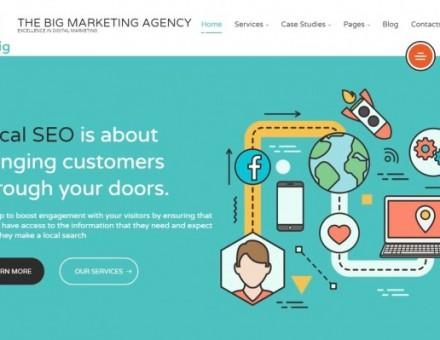 The Big Marketing Agency