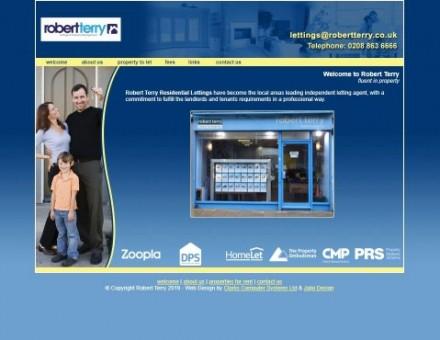 Robert Terry Ltd