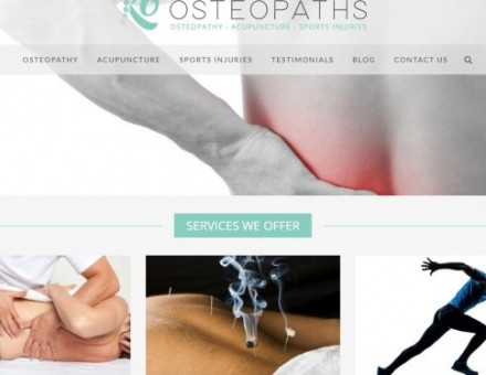 Kenton Osteopathic and Acupuncture Practice