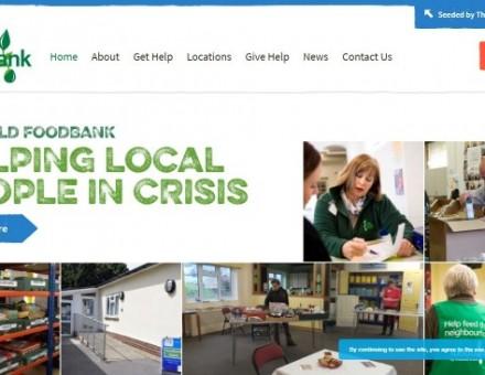 Uckfield Foodbank