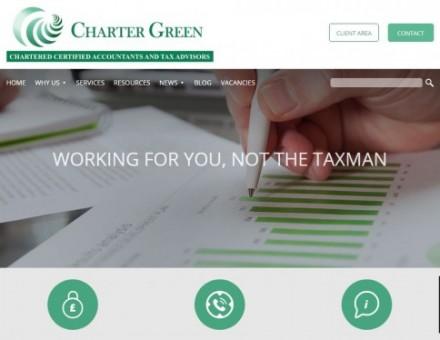 Charter Green