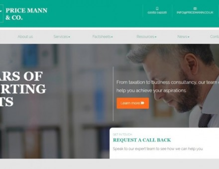 Price Mann & Co.